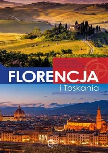 Okładka książki Przewodniki. Florencja i Toskania