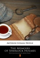 The Memoirs of Sherlock Holmes. Illustrated Edition
