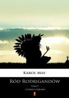 Ród Rodrigandów (Tom 9). Ród Rodrigandów. Czarny Gerard