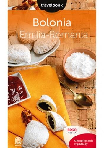 Okładka książki Bolonia i Emilia-Romania. Travelbook. Wydanie 1