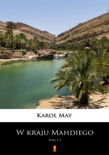Okładka książki W kraju Mahdiego (Tom 1-3). W kraju Mahdiego. Tom 13