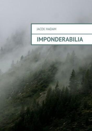 Okładka książki Imponderabilia