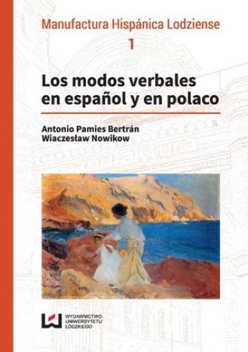 Okładka książki Los modos verbales en español y en polaco