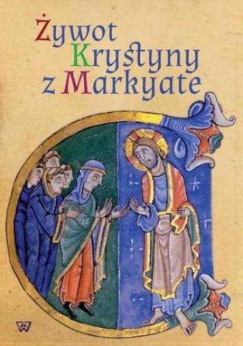 Okładka książki Żywot Krystyny z Markyate