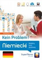 Niemiecki Kein Problem! Mobilny kurs językowy (poziom zaawansowany B2-C1)