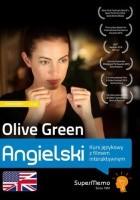 Olive Green. Język angielski. Poziom A1-A2