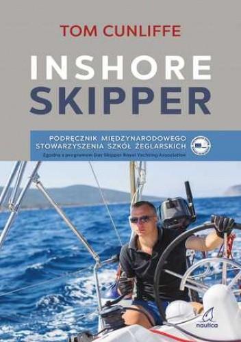 Okładka książki Inshore skipper
