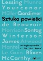 Sztuka powieści 2. Wywiady z pisarkami