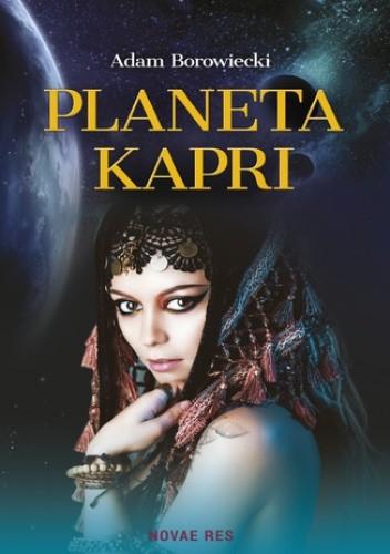 Okładka książki Planeta Kapri