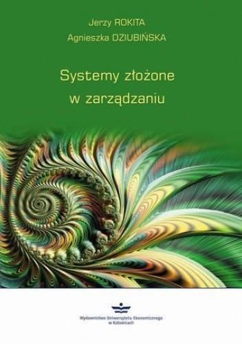 Okładka książki Systemy złożone w zarządzaniu
