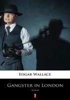 Gangster in London. Roman
