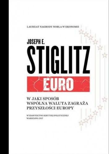 Okładka książki Euro