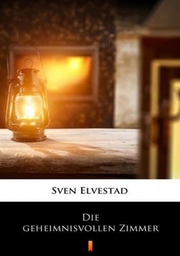 Okładka książki Die geheimnisvollen Zimmer