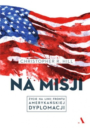 Okładka książki Na misji