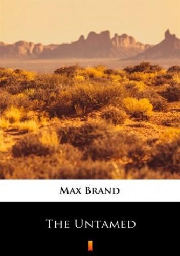 Okładka książki The Untamed