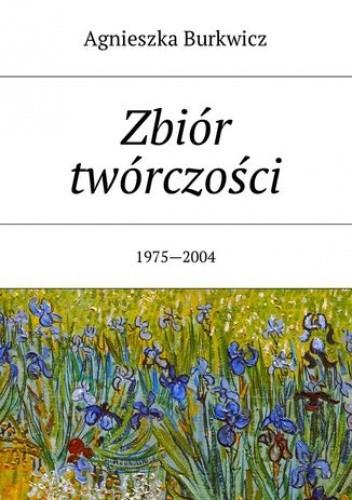 Okładka książki Zbiór twórczości