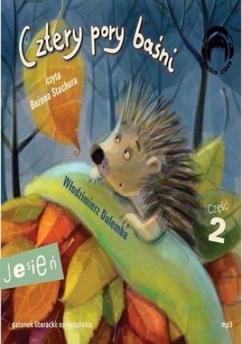 Okładka książki Cztery pory baśni - Jesień 2