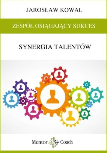 Okładka książki Zespół osiagajacy sukces