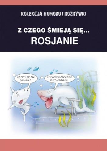 Okładka książki Z czego śmieją się... Rosjanie