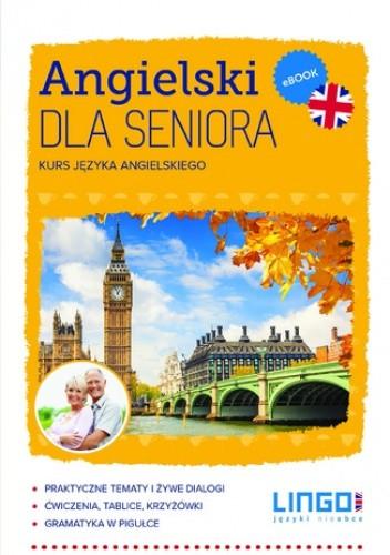 Okładka książki Angielski dla seniora