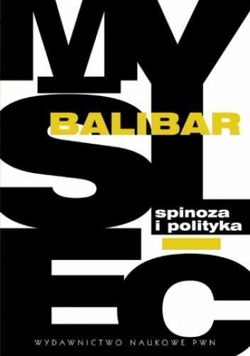 Okładka książki Spinoza i polityka
