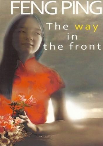 Okładka książki The way in the front