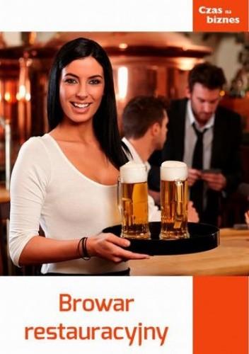 Okładka książki Browar restauracyjny