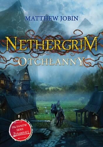 Okładka książki Nethergrim. Otchłanny