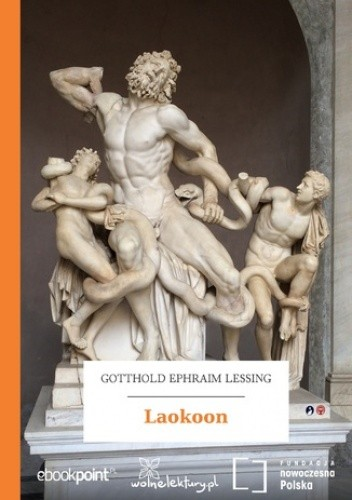 Okładka książki Laokoon