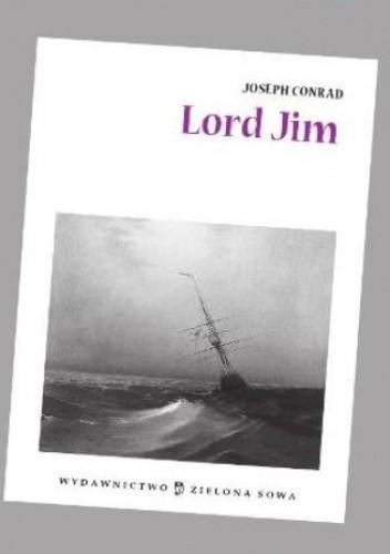 Okładka książki Lord Jim - audio opracowanie