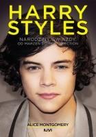 Harry Styles. Od marzeń do One Direction