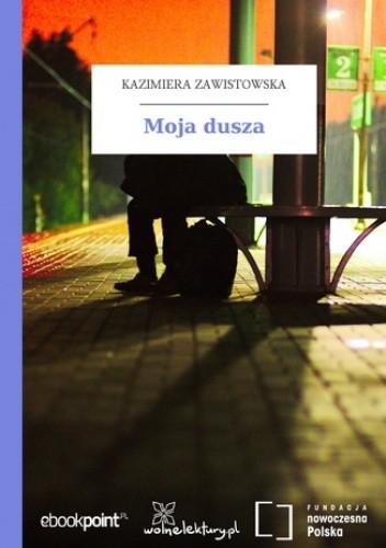 Okładka książki Moja dusza
