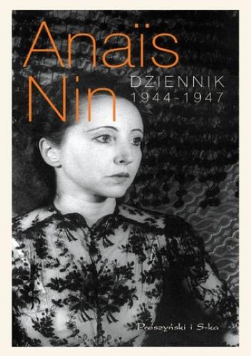 Okładka książki Dziennik 1944-1947
