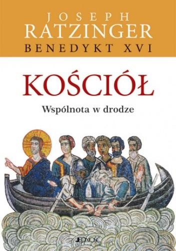 Okładka książki Kościół. Wspólnota w drodze