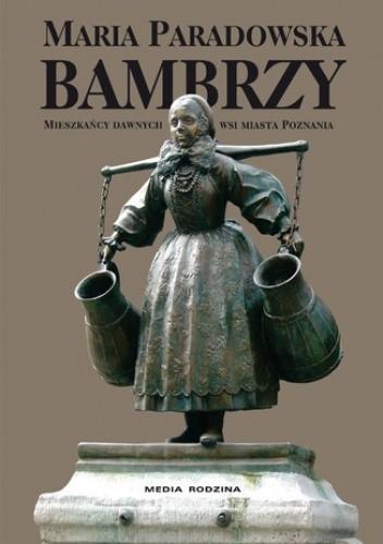 Okładka książki Bambrzy