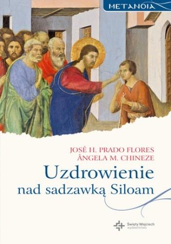 Okładka książki Uzdrowienie nad sadzawką Siloam