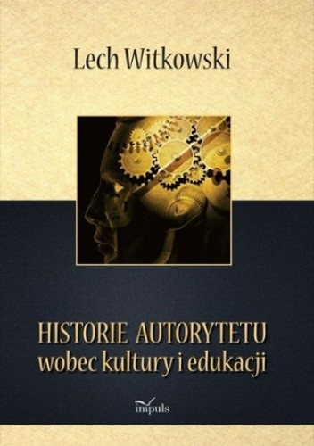 Okładka książki Historie autorytetu