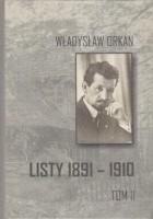 Listy 1891-1910 t.2