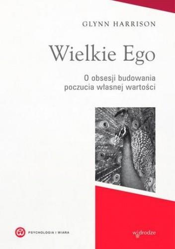 Okładka książki Wielkie Ego