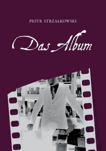 Okładka książki Das Album