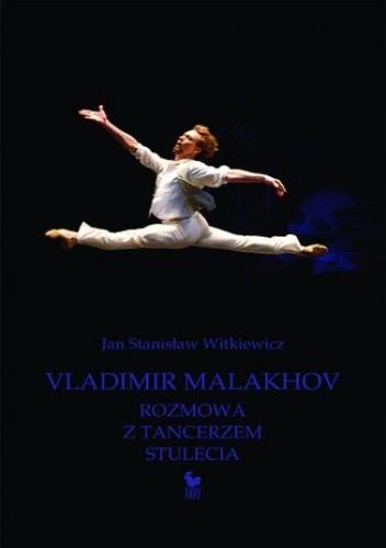 Okładka książki Vladimir Malakhov