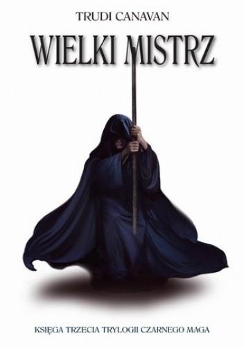 Okładka książki Wielki Mistrz