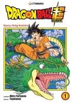 Dragon Ball Super: Wojownicy z Szóstego Wszechświata
