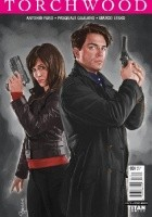 Torchwood: Volume 3 - World Without End