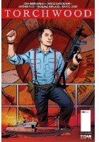 Torchwood: Volume 4 - World Without End