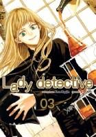 Lady Detective #3