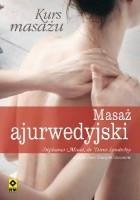 Kurs masażu. Masaż ajurwedyjski