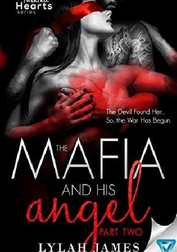 Okładka książki The Mafia and His Angel: Part 2