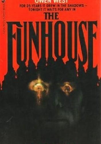 Okładka książki The Funhouse