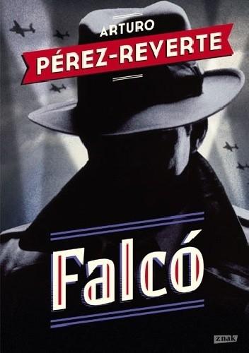 Okładka książki Falcó